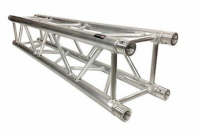4.92 FT/1.50M Square Aluminum Box Lighting Trussing Fit Global Truss F34 SQ-4111