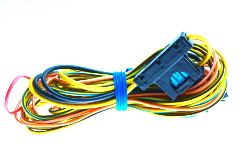 $_3 alpine ive w535hd ive535hd genuine wire harness *pay today ships alpine ive-w535hd wiring harness at panicattacktreatment.co