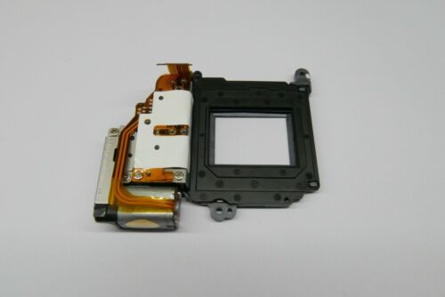 For Canon EOS M5 Shutter Set Shutter Assembly Replacement Repair Parts