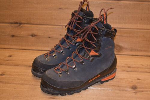 Salomon Super Mountain 9 Snow & Ice Climbing Boots Men
