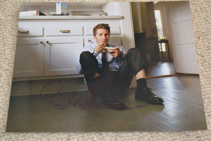 LELAND ORSER signed autograph 8x10 (20x25 cm) In Person RAY DONOVAN