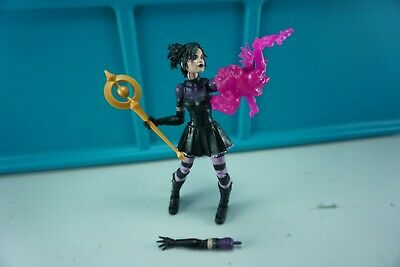 Marvel Legends 6 inch Nico Minoru Action Figure Loose