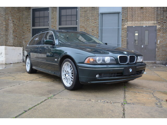 Image 1 of BMW: 5-Series 540iAT…