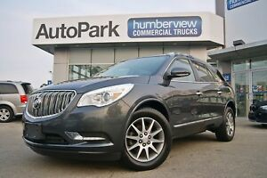 2014 Buick Enclave Leather LOW KM|AWD|REAR CAM|