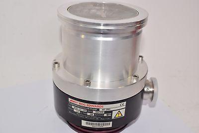 Boc Edwards Ext 255h Turbo Pump B75301000 Turbomolecular