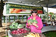 FREE FOOD gifts each week at MLF Farmers Markets (Thursdays) Toowoomba 4350 Toowoomba City Preview