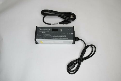 NEW Greenway BA-95H High Output Ballast Electronic Germicidal Controller