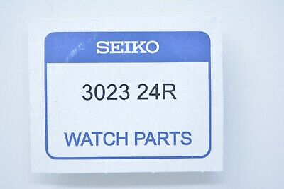 Seiko Kinetic MT920 Knopfzellen 3023-24R rechargeable battery 7M22 7M42 7M12 V12