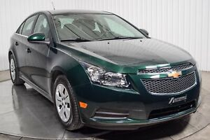 Chevrolet Cruze lt a/c bluetooth 2014