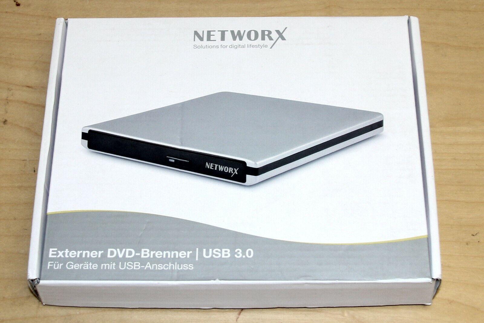 Externe dvd multibrenner lecteur usb 3.0 2.0 pour pc portable mac pc slim