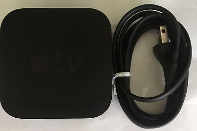 Apple TV  4K 32GB(5th Generation) HD Media Streamer - A1842/No Remote