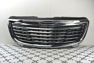 2011 2012 2013 2014 2015 2016 CHRYSLER TOWN AND COUNTRY GRILL GRILLE OEM