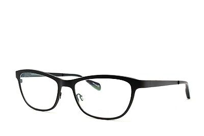 Oliver Peoples Alden 1109T 5017 Eyeglasses New Authentic 51-16-135