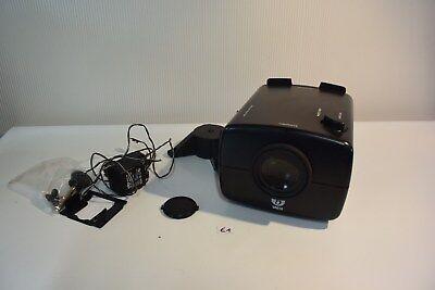 E1 ancien appareil photo caméra VA 810