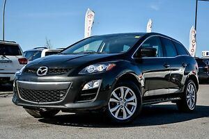 Mazda CX-7 AWD 4dr GS