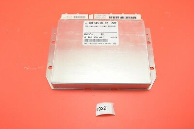 B16 00 06 Mercedes W220 S500 Cl500 Bas Abs Esp Control Module 0315450932 Oem