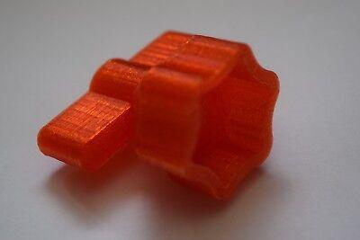 geeignet für Thermomix TM31,Schaber Rühraufsatz,Spatel und Messbecher passend u
