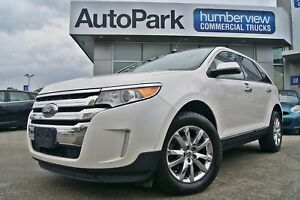 2011 Ford Edge SEL PANO ROOF PARK SENSORS 6 CYL