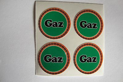 """12  HAYLEY  CROWN GREEN STICKERS  1""""  .LAWN BOWLS  AND INDOOR BOWLS"""