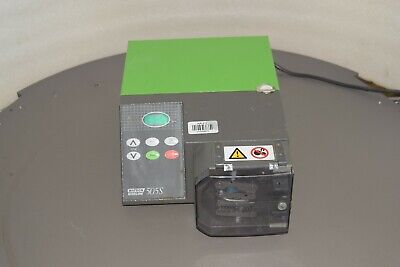 Watson Marlow 505s Peristaltic Pump Easy Load Drive Head 209657-ag2