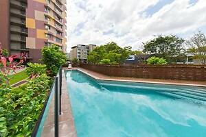 Spacious Two Bedroom - City Views - Air-Conditioning! West End Brisbane South West Preview