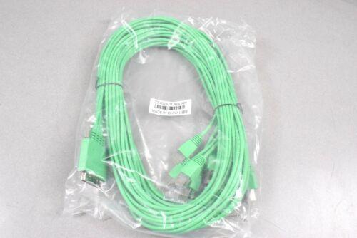 Cisco CAB-HD8-ASYNC - High Density 8-Port EIA-232 Async Cable - 72-4023-01  New