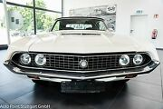 Ford Torino GT Convertible Europamodell 351 cui
