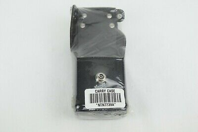 Motorola Radio Duty Holster Ntn7239a Carry Case