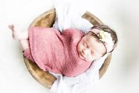 J.Lee Photography || Newborn Photography