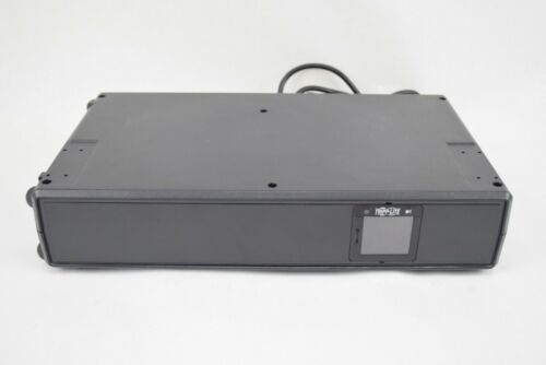 Tripp Lite Smart1500LCD Backup Battery *No Batteries