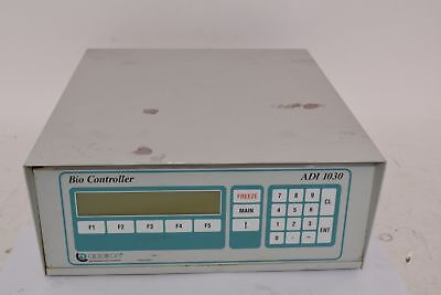 Applikon Instruments Adi 1030 Bio Controller 1030s