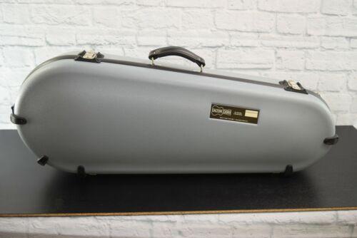 Calton Deluxe Mandolin Case- Upgraded Storage Option