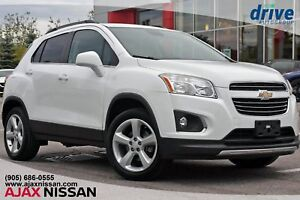 2016 Chevrolet Trax LTZ LEATHER * LOADED