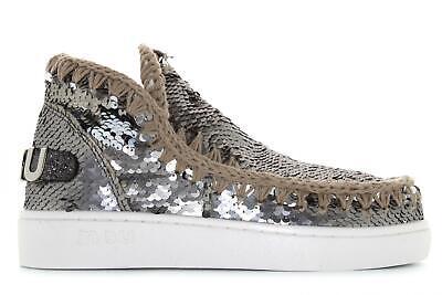 Mou scarpe donna stivaletto SW211001G SUMMER ESKIMO SEQGUN P20