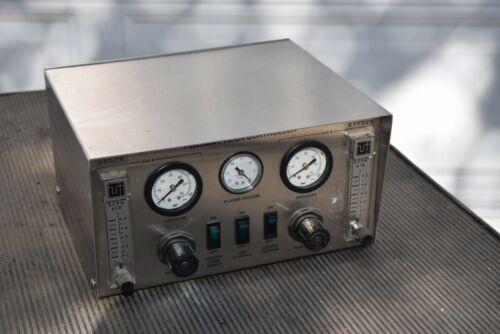 PLASMA-PREEN Controller gas control panel Terra Universal CLEANER ETCHER CONTROL