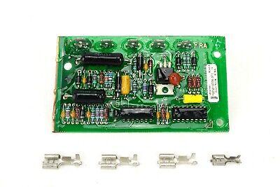 Oem Lincoln Sa-250 Low Idle Control Board Perkins 3.152 M13708-3 Bw1298