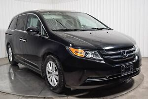 2015 Honda Odyssey EX-L CUIR TOIT MAGS 8 PASSAGERS