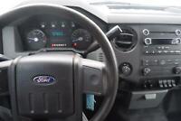 Miniature 7 Voiture Américaine d'occasion Ford F-350 2012