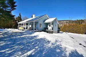 Maison - à vendre - Saint-Adolphe-d'Howard - 11660211