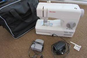 SEWLAND SEWING MACHINE Coolum Beach Noosa Area Preview