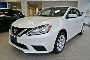 2016 Nissan Sentra 1.8 S LOW KM|BLUETOOTH|CRUISE CONTROL