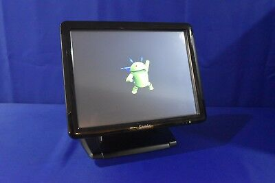 Sam4s Sap-4800ii Pos All-in-one Android Touch Screen Terminal Bundle
