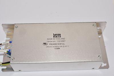 Lenze Ac Tech 13218961 Fs23938-10-07-ll 250vac 10a Invertor
