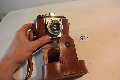 C80 Ancien appareil photo Germany avec étui origine