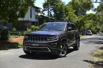 2015 JEEP GRAND CHEROKEE LIMITED DIESEL URGENT SALE