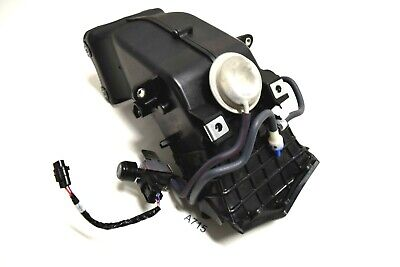 Yamaha YZF R1 M RN32 RN49 Air Intake Channel Front Duct Tube Inner Fairing