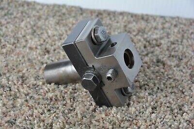 Brown Sharpe 1 Shank Boring Tool Holder