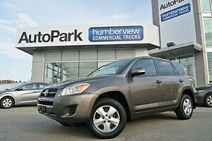 2010 Toyota RAV4 RARE FIND|PWR GROUP|MINT SHAPE|