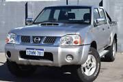 2008 NISSAN NAVARA D22 ST-R TURBO DIESEL Beckenham Gosnells Area Preview