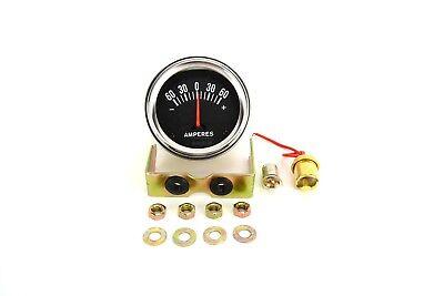 Lincoln Sa-200 Sa-250 F162 F163 Ammeter Gauge Bw318